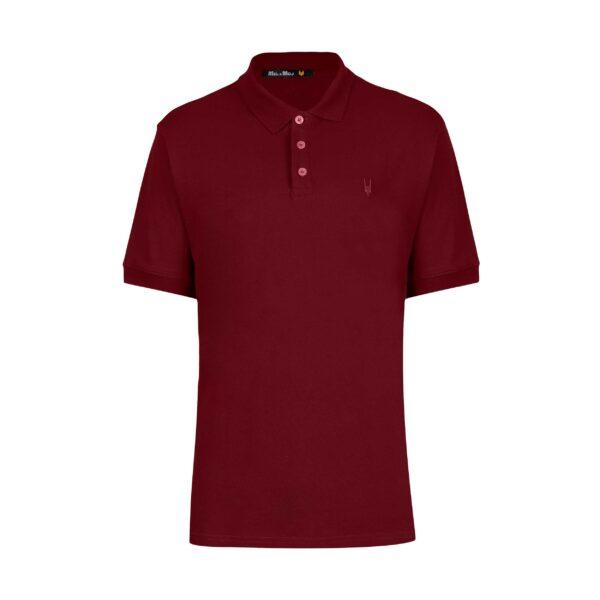 پلوشرت مردانه کد KT0056-008