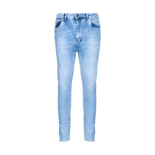 شلوار جین زنانه کد FWJ1713-4