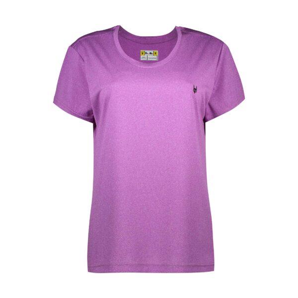 تیشرت زنانه کد W06341-012