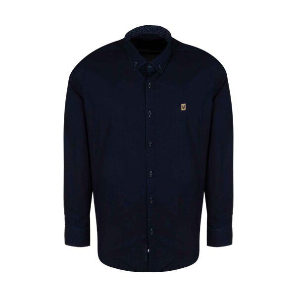 پیراهن مردانه کد KT0045-400