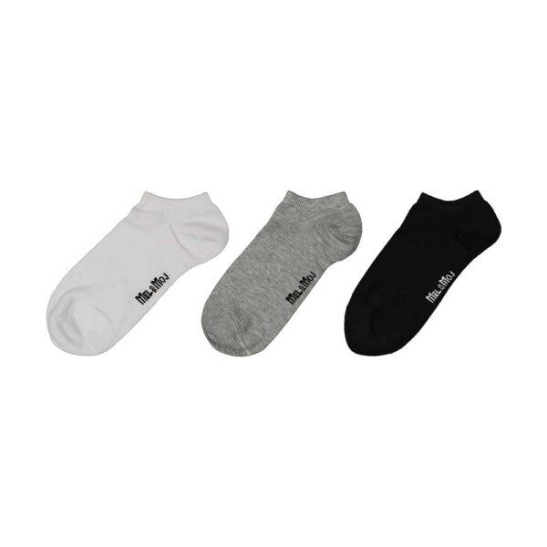 جوراب مردانه کد M09358-912