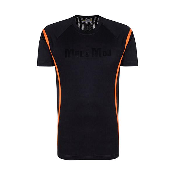 تیشرت ورزشی مردانه کد M06395-104