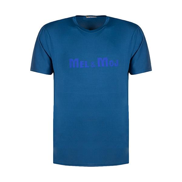 تیشرت ورزشی مردانه کد M06403-401