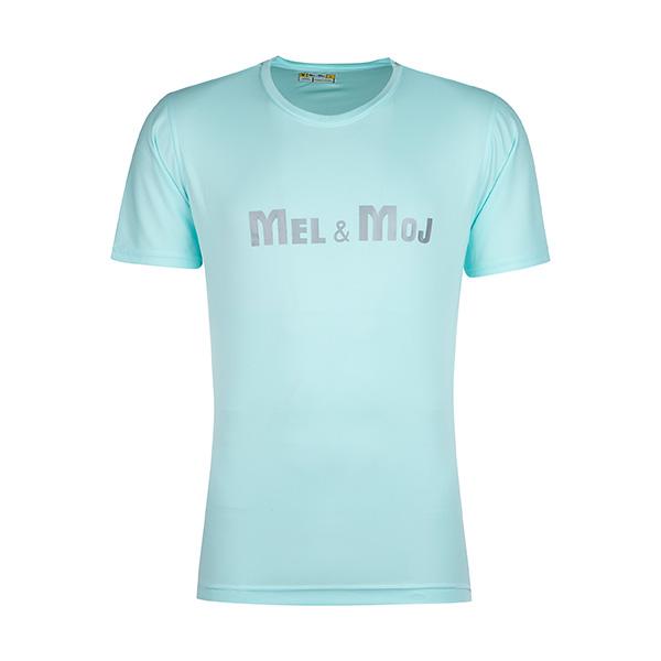 تیشرت بیسیک ورزشی مردانه کد M06403-404
