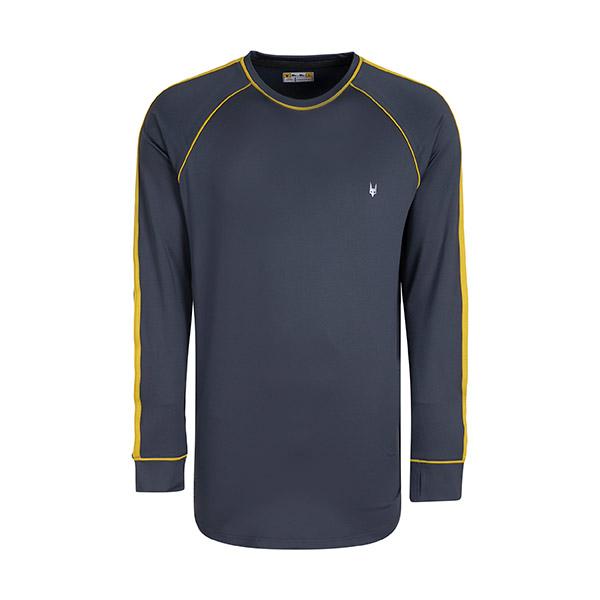 تیشرت ورزشی مردانه کد M06610-105
