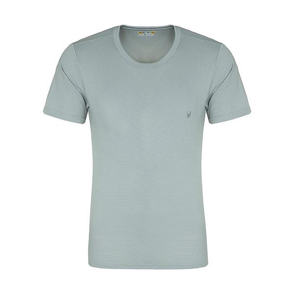 تیشرت ورزشی مردانه کد M06748-102