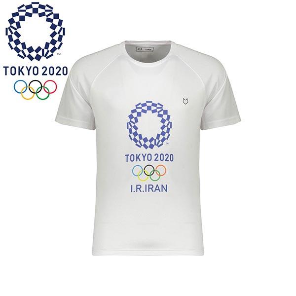 لباس المپیک - M07096-002